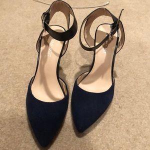 Nine Wear Heels